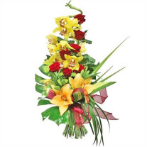 Promotion bouquet